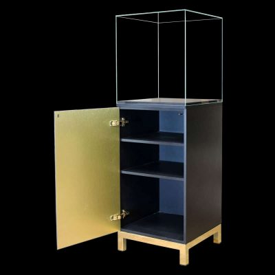 AC Cube Cabinet