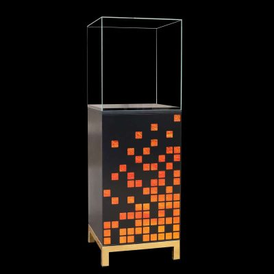 AC Cube Magic      Vitrine