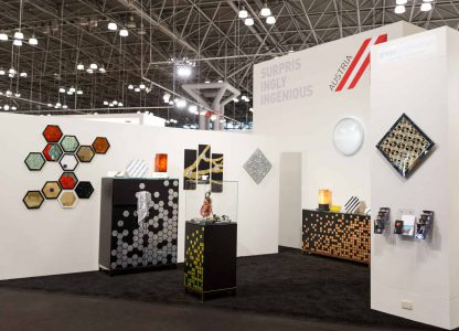 Review: ICFF 2018 | New York