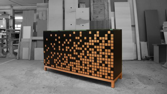 Product Presentation | Design Furniture made in our Manufactory